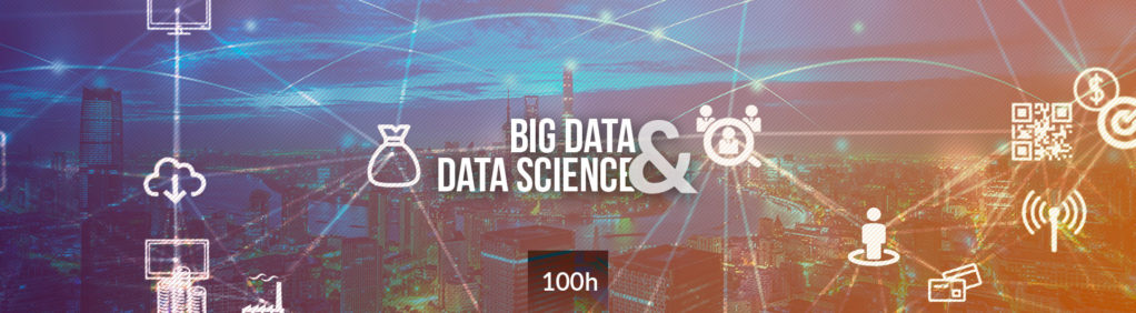 Curso de Big Data & Data Science