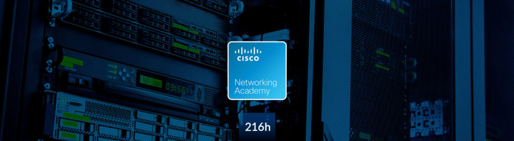 Curso de Cisco CCNA (Routing and Switching)