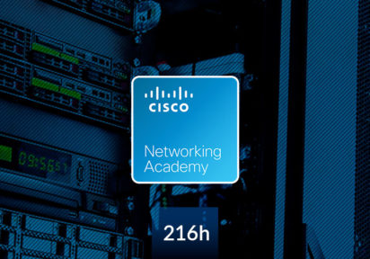 Cisco CCNA R&S (Routing and Switching)