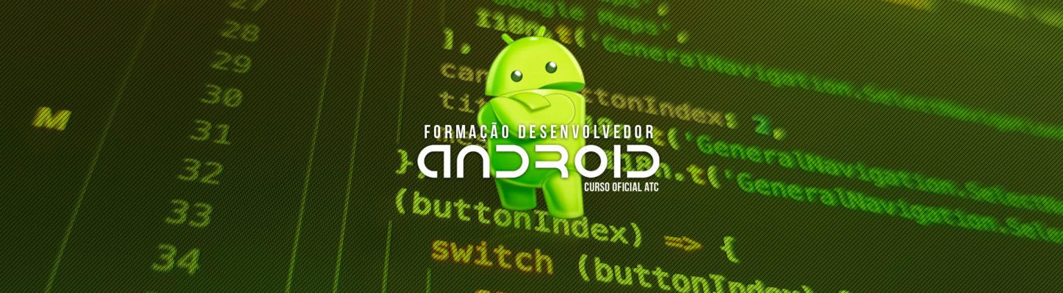 Curso Desenvolvedor Android