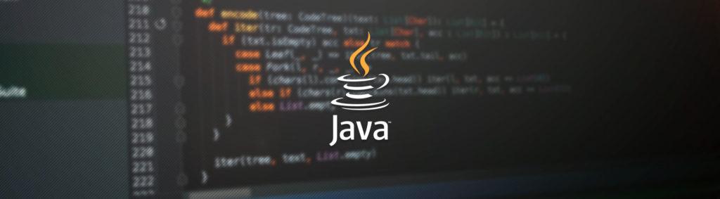 Curso desenvolvedor Java