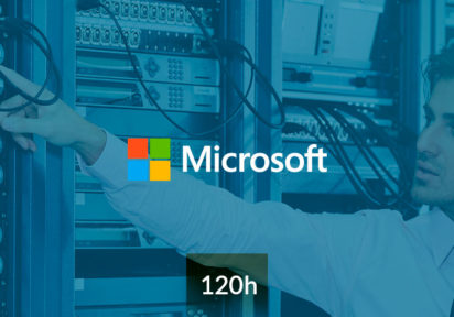 MCSA: Windows Server 2016
