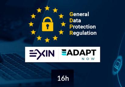 Privacidade e Proteção de Dados (GDPR)