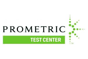 Centro de Treinamento Prometric