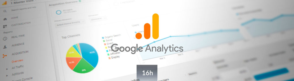 Analise Digital com Google Analytics