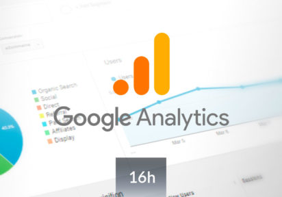 Análise Digital com Google Analytics