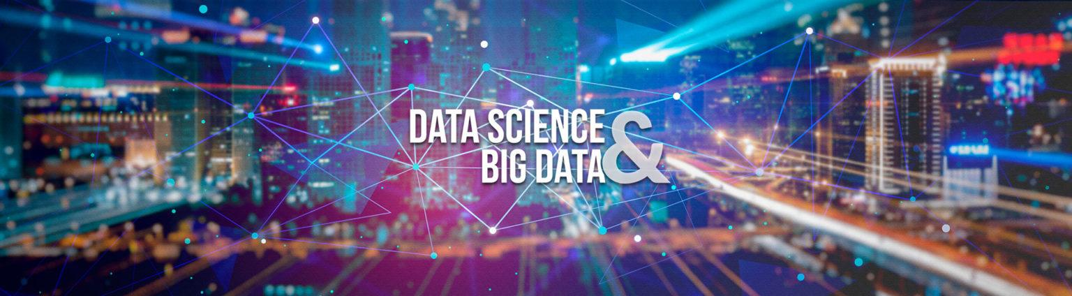Curso Data Science & Big Data
