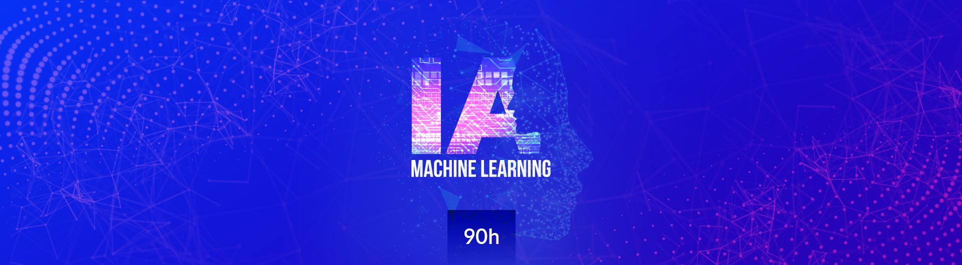 Inteligência Artificial (IA) & Machine LearningCopiar