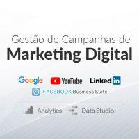 Gestão de Campanhas de Marketing Digital