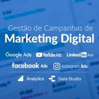 Gestão de Campanhas de Marketing Digital