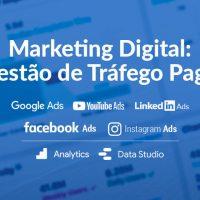 Marketing Digital Gestão de Tráfego Pago